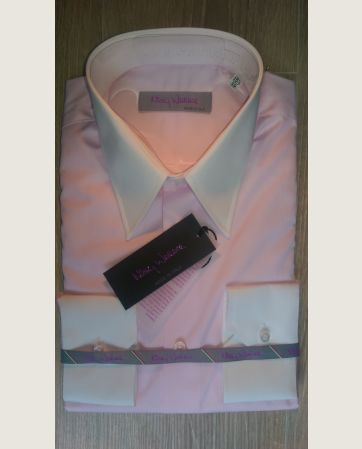 Mod. 650 Light Pink Cotton