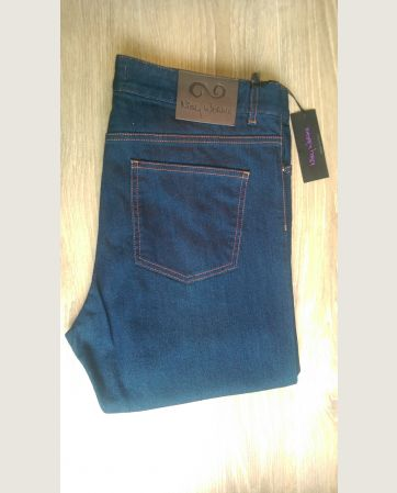Mod. Stretch Denim